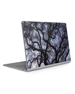 Tree Branches Surface Book 2 15in Skin
