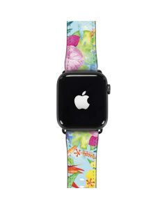 Tropical Daze Apple Watch Band 38-40mm
