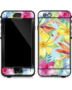 Tropical Daze LifeProof Nuud iPhone Skin