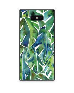 Tropical Leaves Razer Phone 2 Skin