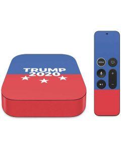 Trump 2020 Apple TV Skin