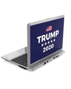 Trump 2020 Blue Elitebook Revolve 810 Skin