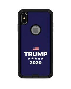Trump 2020 Blue Otterbox Commuter iPhone Skin