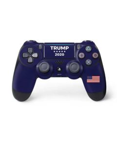 Trump 2020 Blue PS4 Pro/Slim Controller Skin