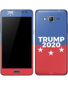 Trump 2020 Galaxy Grand Prime Skin