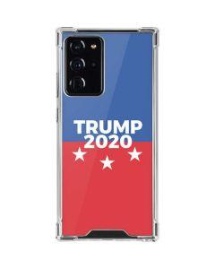 Trump 2020 Galaxy Note20 Ultra 5G Clear Case