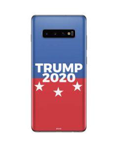 Trump 2020 Galaxy S10 Plus Skin