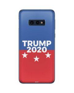 Trump 2020 Galaxy S10e Skin