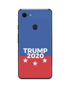 Trump 2020 Google Pixel 3 XL Skin
