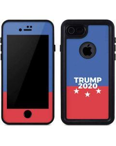 Trump 2020 iPhone SE Waterproof Case