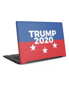 Trump 2020 Dell Latitude Skin