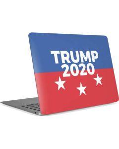 Trump 2020 Apple MacBook Air Skin