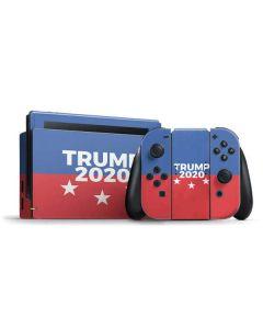 Trump 2020 Nintendo Switch Bundle Skin