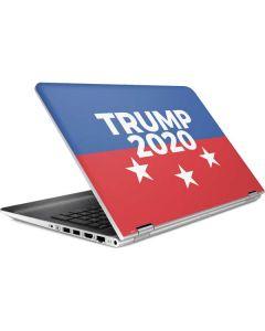 Trump 2020 HP Pavilion Skin
