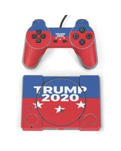 Trump 2020 PlayStation Classic Bundle Skin