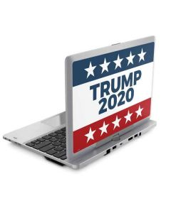 Trump 2020 Red White and Blue Elitebook Revolve 810 Skin