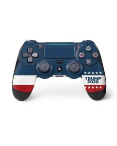 Trump 2020 Red White and Blue PS4 Pro/Slim Controller Skin