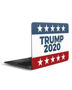 Trump 2020 Red White and Blue Zenbook UX305FA 13.3in Skin