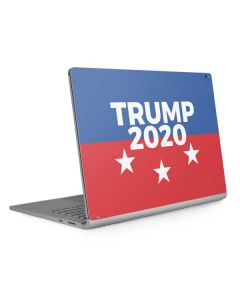 Trump 2020 Surface Book 2 15in Skin