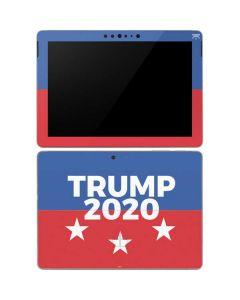 Trump 2020 Surface Go Skin