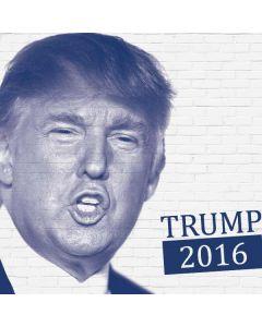Trump 2016 PlayStation Classic Bundle Skin