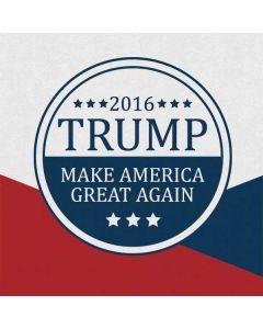 2016 Trump Make America Great Again PlayStation 4 Gold Wireless Headset Skin