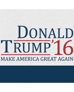 Donald Trump 2016 PS4 Console Skin