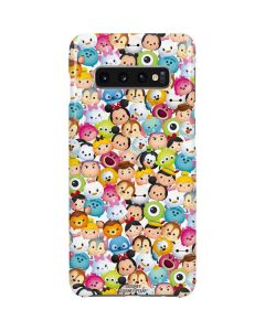 Tsum Tsum Animated Galaxy S10 Plus Lite Case