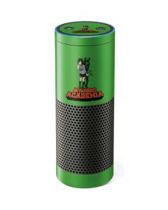 Tsuyu Frog Girl Amazon Echo Skin
