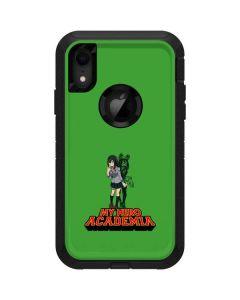 Tsuyu Frog Girl Otterbox Defender iPhone Skin