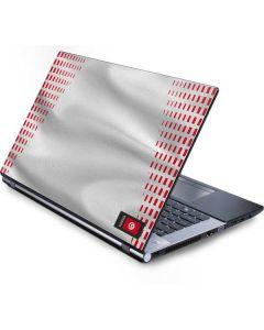 Tunisia Soccer Flag Generic Laptop Skin