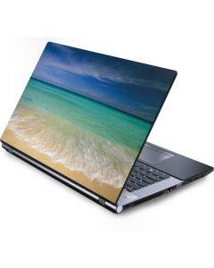 Turquoise Waters Generic Laptop Skin