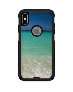 Turquoise Waters Otterbox Commuter iPhone Skin