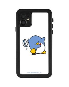 Tuxedosam Classic Color iPhone 11 Waterproof Case