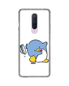 Tuxedosam Classic Color OnePlus 8 Clear Case
