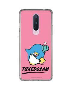 Tuxedosam Dances OnePlus 8 Clear Case