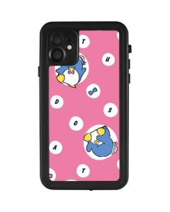 Tuxedosam Letters iPhone 11 Waterproof Case