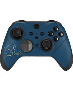 Tuxedosam Outlined Xbox Elite Wireless Controller Series 2 Skin