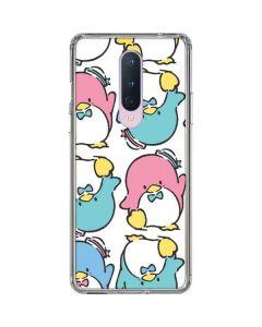 Tuxedosam Pastel OnePlus 8 Clear Case