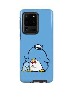 Tuxedosam Scribble Galaxy S20 Ultra 5G Pro Case