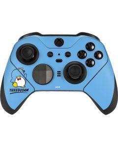 Tuxedosam Waves Hello Xbox Elite Wireless Controller Series 2 Skin