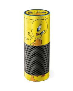 Tweety Bird Double Amazon Echo Skin