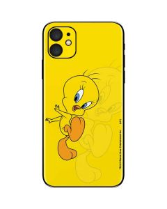 Tweety Bird Double iPhone 11 Skin