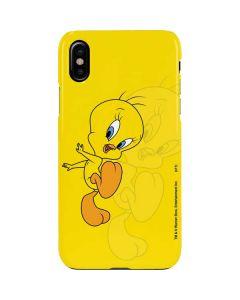 Tweety Bird Double iPhone XS Max Lite Case