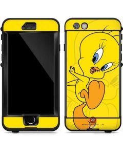 Tweety Bird Double LifeProof Nuud iPhone Skin