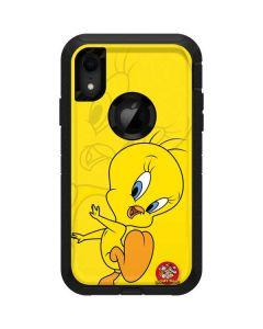 Tweety Bird Double Otterbox Defender iPhone Skin