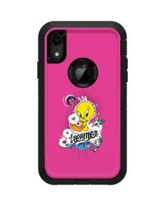 Tweety Bird Dreamer Otterbox Defender iPhone Skin