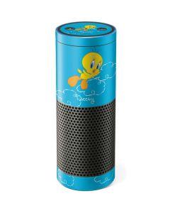 Tweety Bird Flying  Amazon Echo Skin