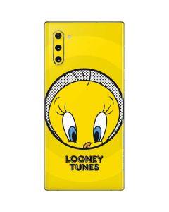Tweety Bird Full Galaxy Note 10 Skin
