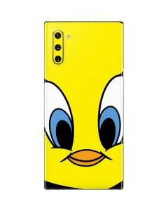 Tweety Bird Galaxy Note 10 Skin